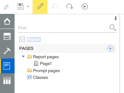 Cognos Analytics: Apply a Theme to Existing Reports