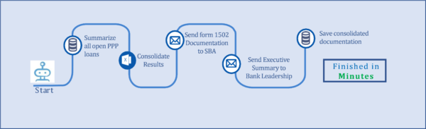 PPP RPA Process