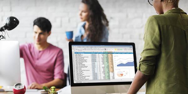 Data Analytics & Accuracy