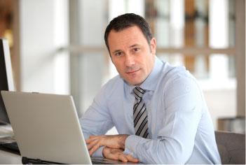 executive finance