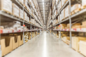retail inventory strategy
