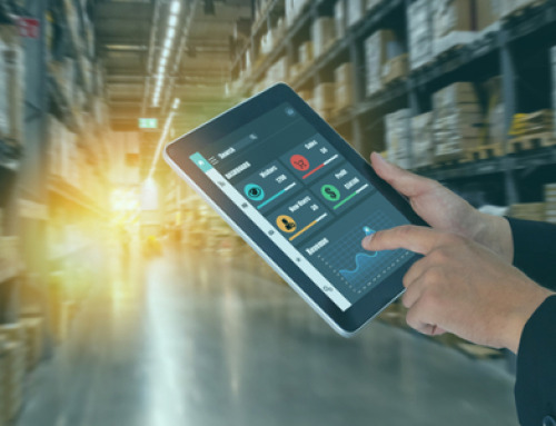 5 ways retailers can build an intelligent supply chain now