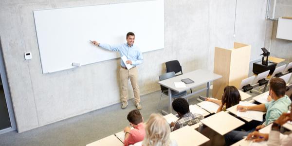 higher education EPM