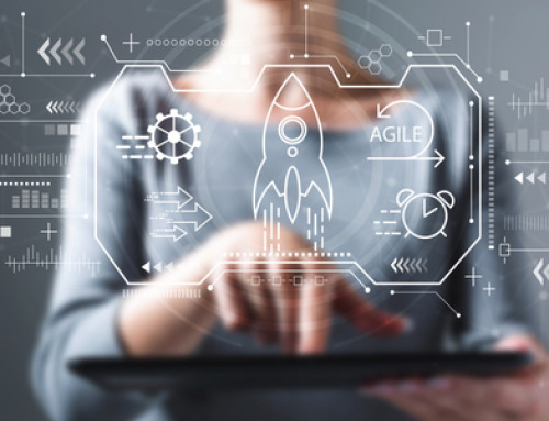 3 key steps on your journey to business agility
