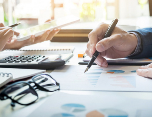 Technology Enables Zero-Based Budgeting to Navigate Market Volatility
